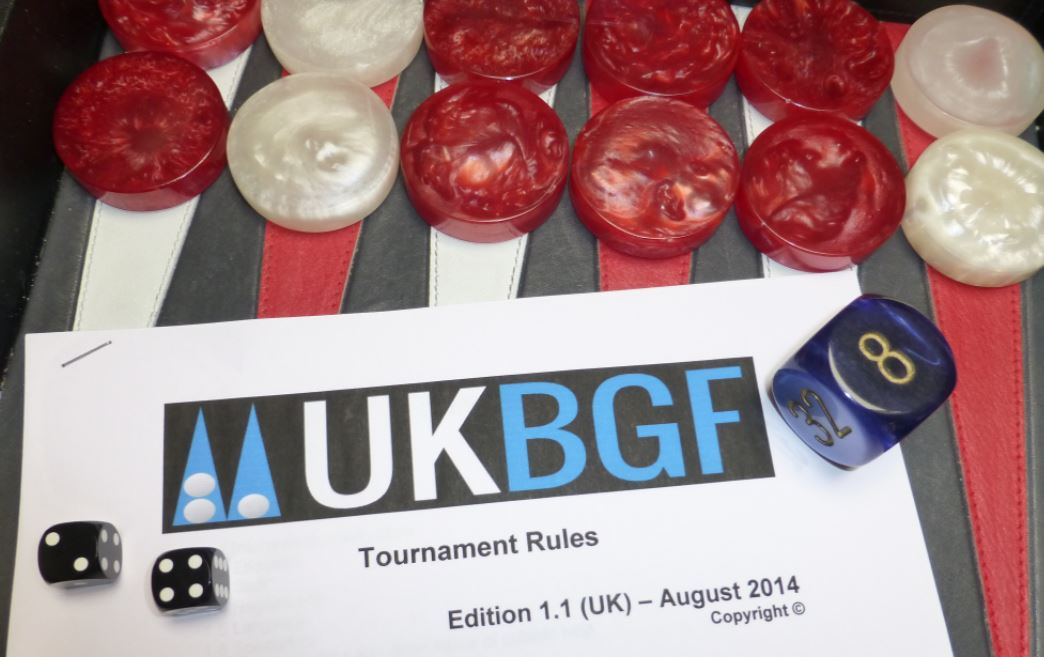 The UKBGF rules