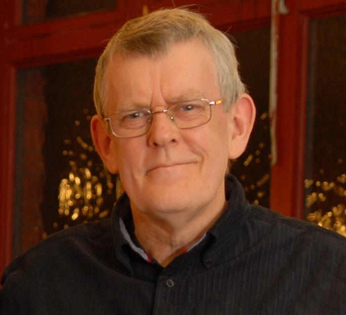 Ian Tarr – Godfather of UK League Backgammon?