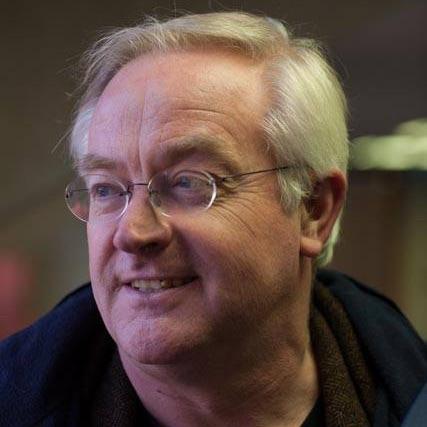 Simon Morecroft
