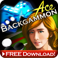 Backgammon Ace