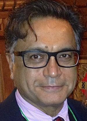 Tariq Siddiqi