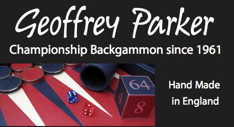 Geoffrey Parker Games Limited